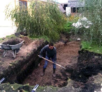 землекопы