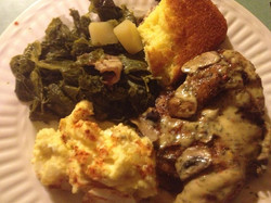 Soul Food Special
