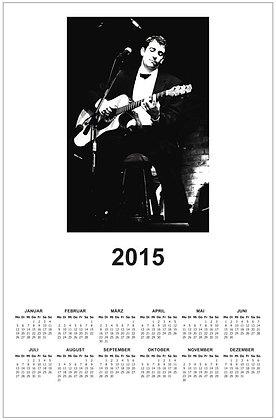 Calendar Romano Sole