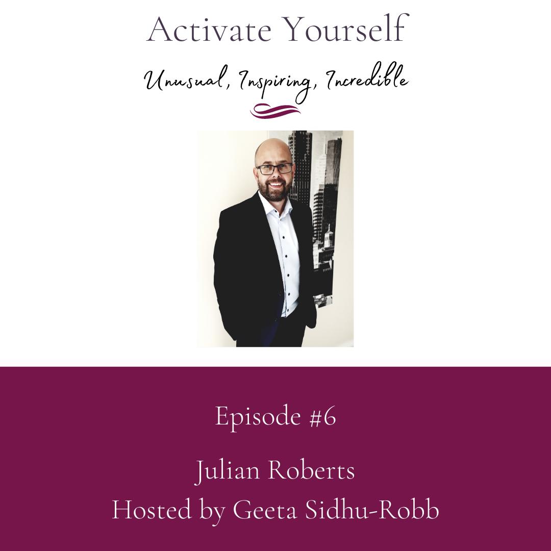 Geeta podcast