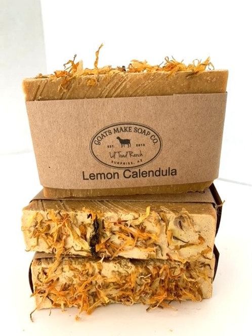 Lemon Calendula