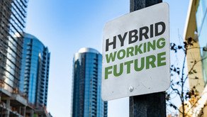 Making the hybrid workplace happen