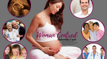 What is woman centred maternity care?