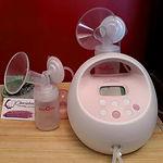 Spectra S2 breast pump Perth Cherished P