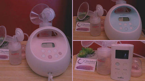 Buy Spectra breast pumps Perth, S1, S2, 9 Plus