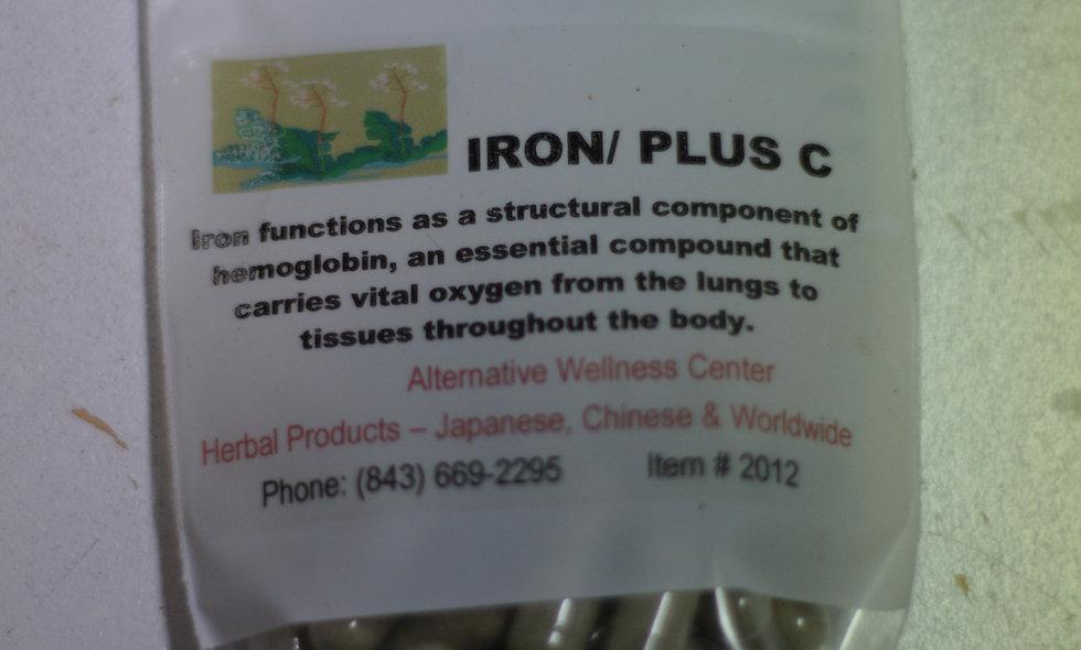 Iron Plus C