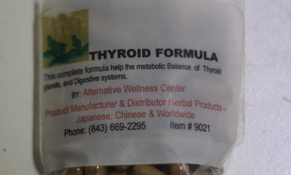 Thyroid Formula