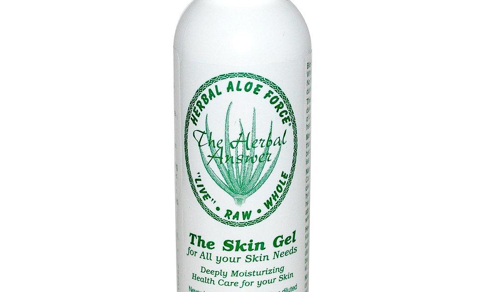Pure Aloe Force - The skin Gel