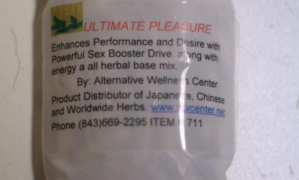 Ultimate Pleasure (Sex Formula)