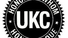 SACCI Becomes UKC Parent Club