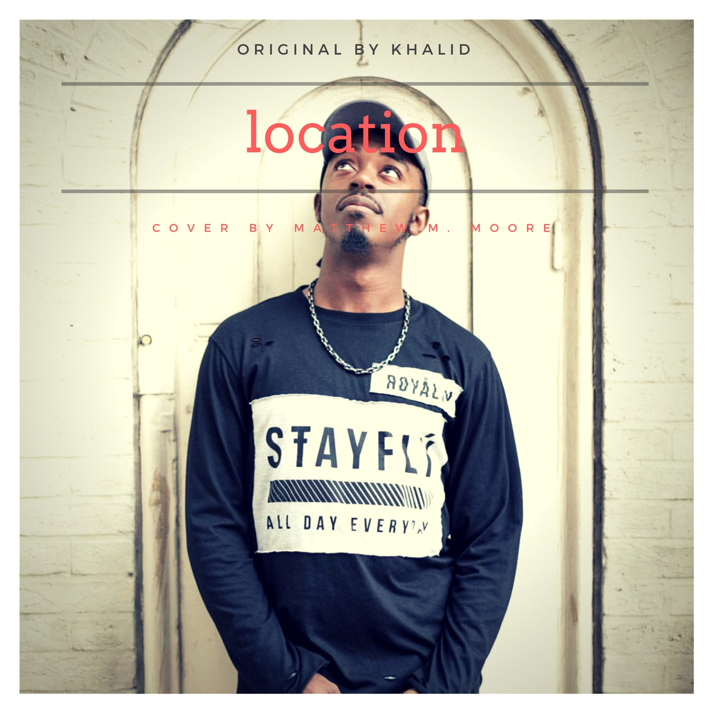 Location (cover)