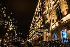 Stage photo Paris