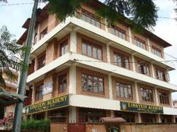 Einstein Academy Main Building