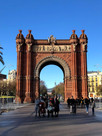 A Quick Jaunt to Barcelona Before the Holidays