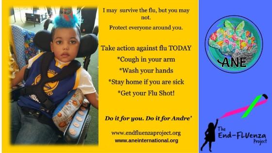 Andre's Flu Story