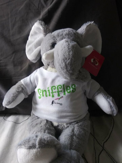 Sniffles the Elephant