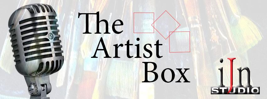 The Artist Box Appearance