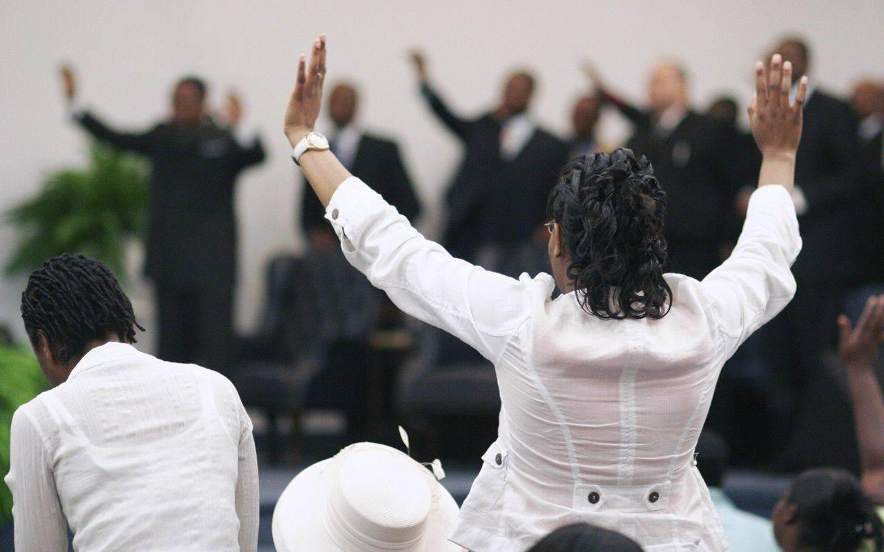 iJn International Worship