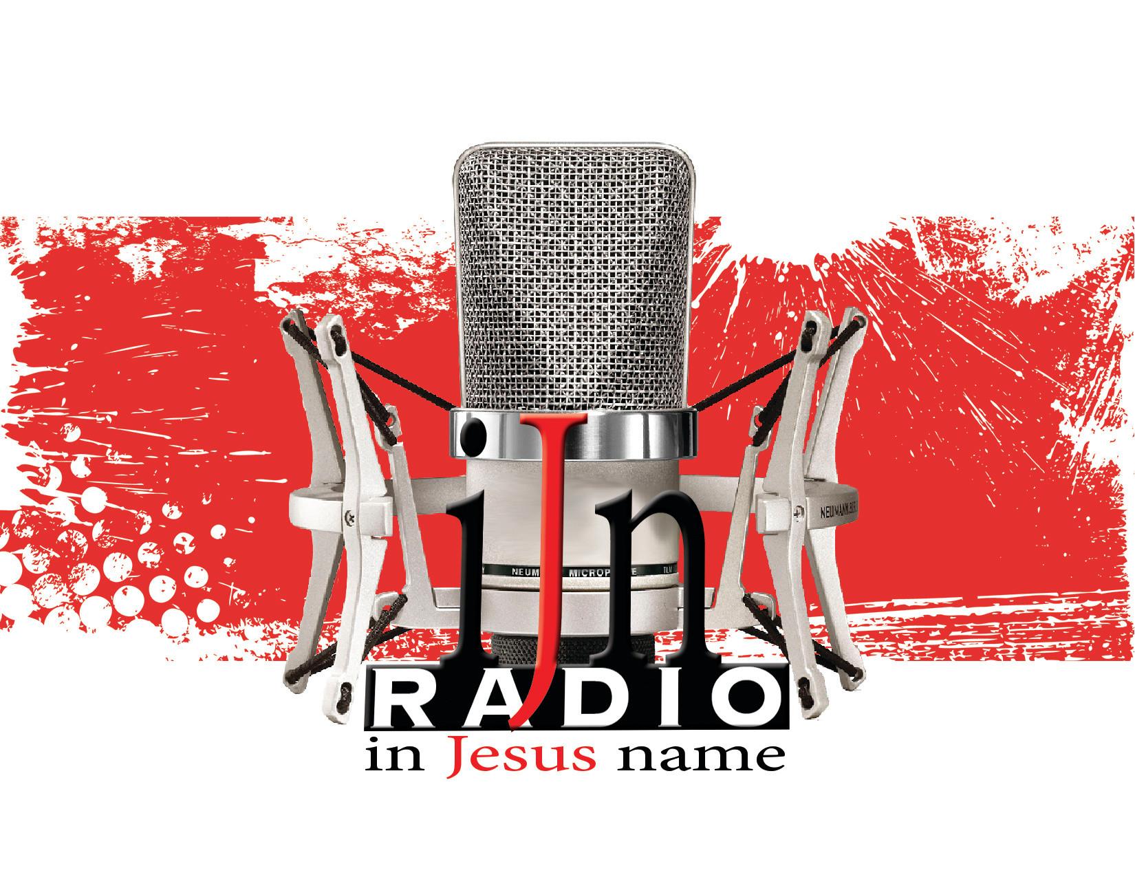 Interview on iJn Radio