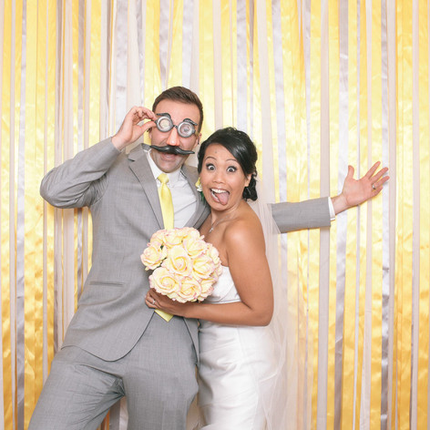 Kitchener Open air photobooth for all parties wedding and corporate events