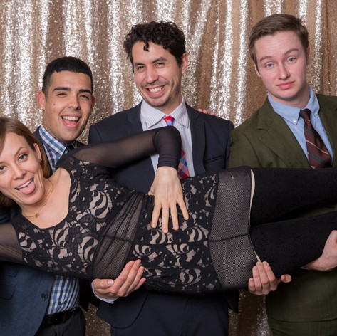 Photobooth Rental for Corporate events