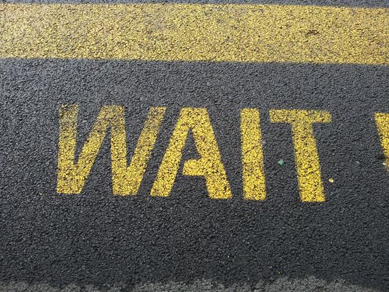 Renewal Letters- WAIT!