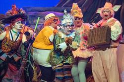Shrek The Musical - York Opera House