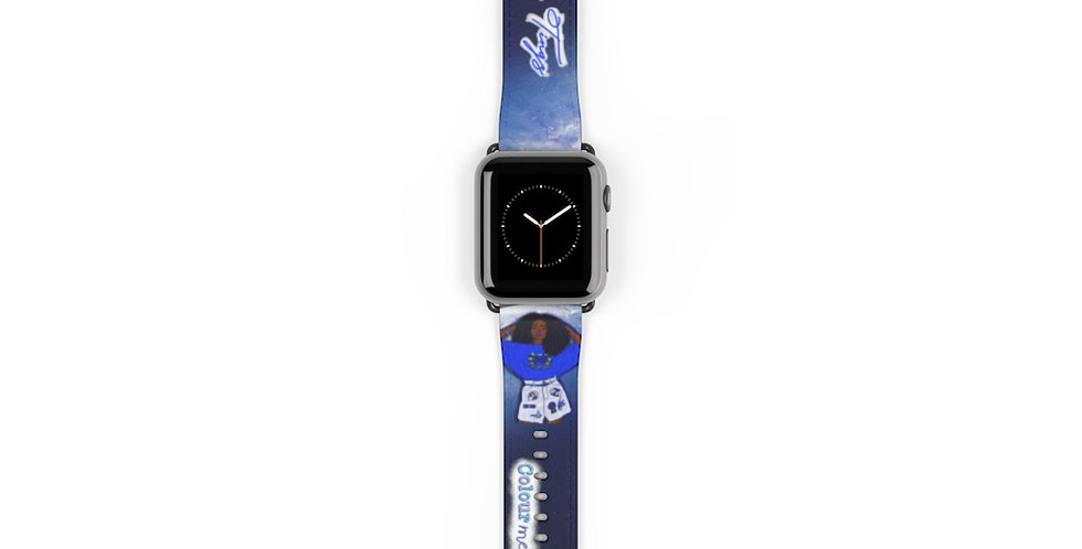Finer Tingz Watch Band