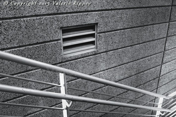 VRippey clayton stairwell abstract small