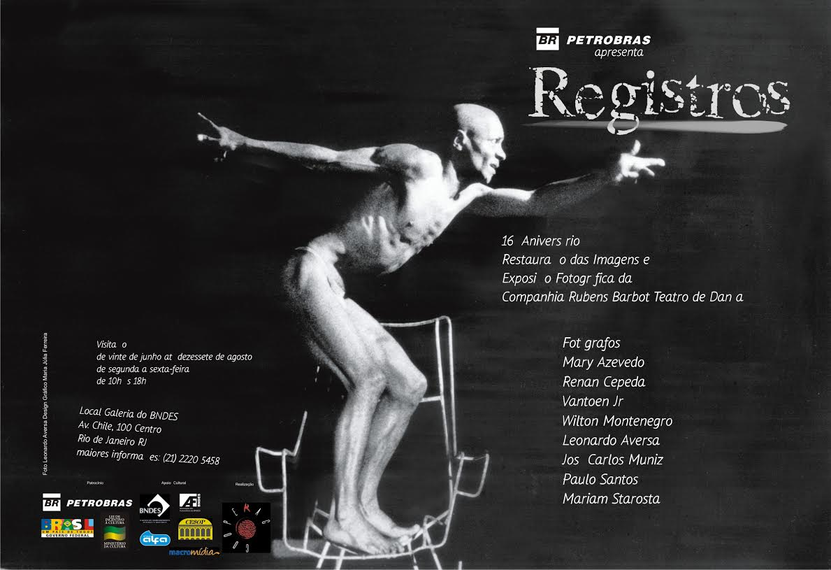 Registros Barbot