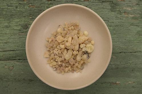 Weihrauch Somalia - Boswellia frereana (GH)