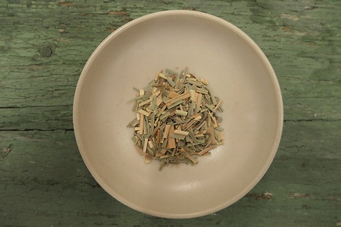 Lemongrass Bio (GH)