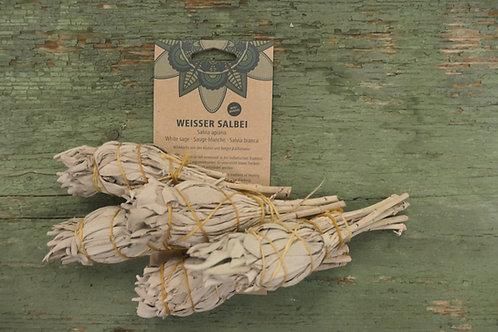 Weisser Salbei Minibündel (GH)