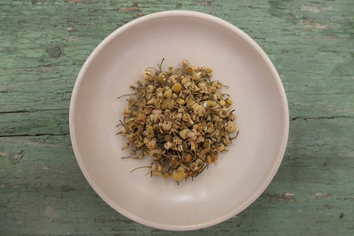 Kamillenblüten Bio (GH)