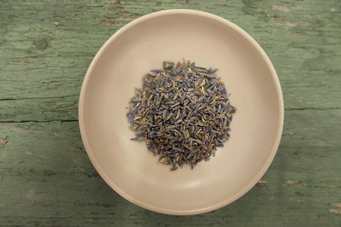Lavendelblüten Bio (GH)