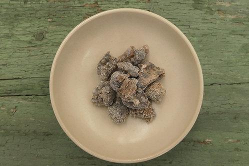 Weihrauch schwarz Jemen - Boswellia sacra(GH)