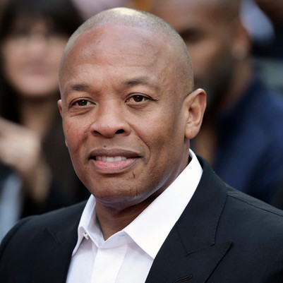 DR. DRE FINALLY OPENS UP ABOUT THE POTENTIALLY FATAL BRAIN ANEURYSM: 'I NEVER SAW THAT COMING'