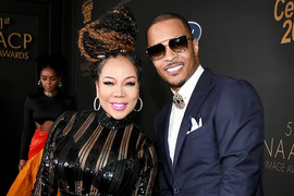Sabrina Peterson Suggests She Will Drop, The T.I. And Tiny Lawsuit