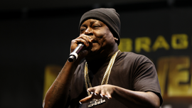 Trick Daddy Hasn't Paid Bankruptcy, May Have Case Dismissed