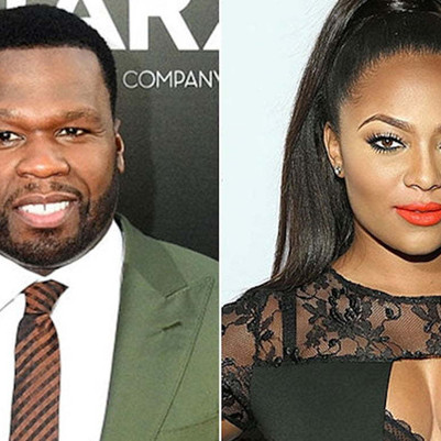 50 Cent Files Documents To Seize Teairra Mari's Assets