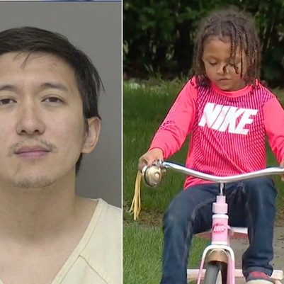 Michigan man accused of shooting 6-year-old neighbor retrieving his bike; has been released on bond