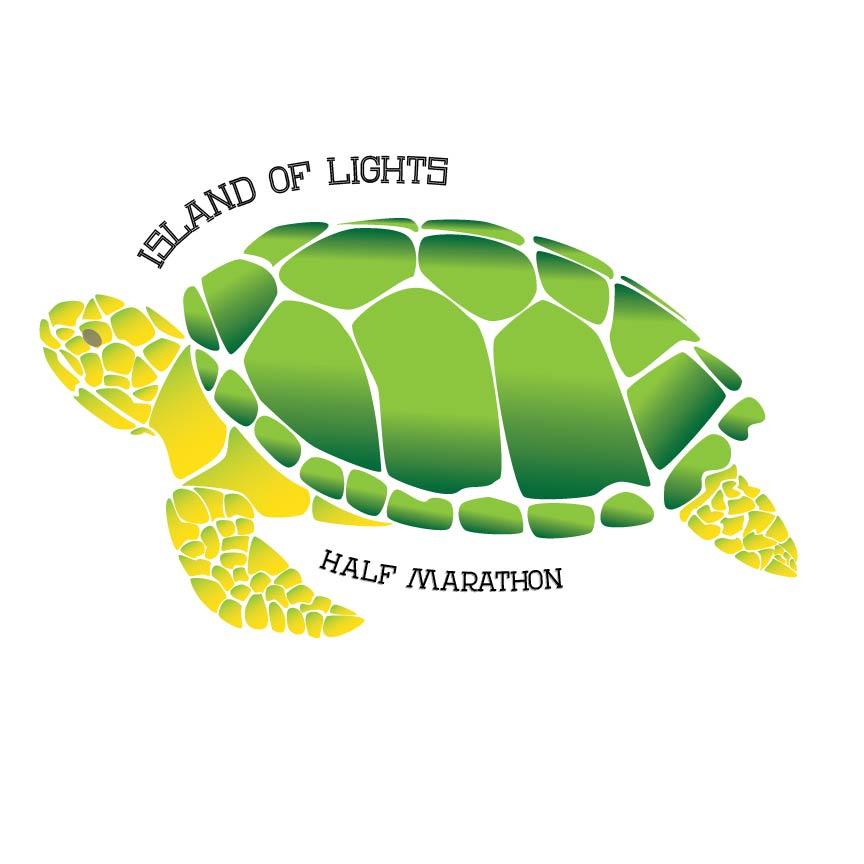 Island of Lights Half Marathon