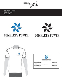 Complete Power, Option 3