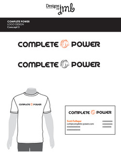 Complete Power, Option 2