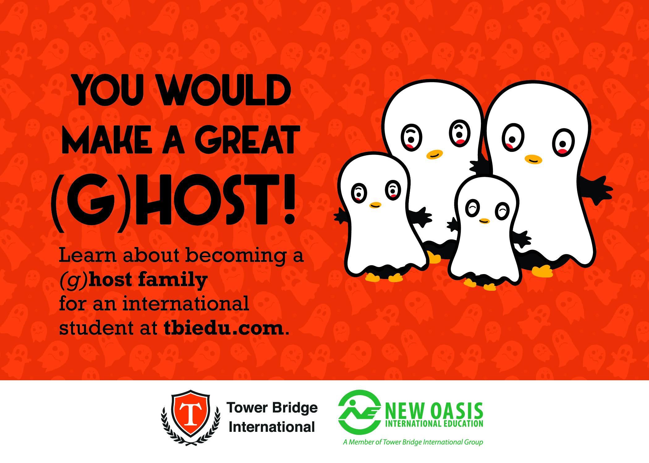 (G)Host Family