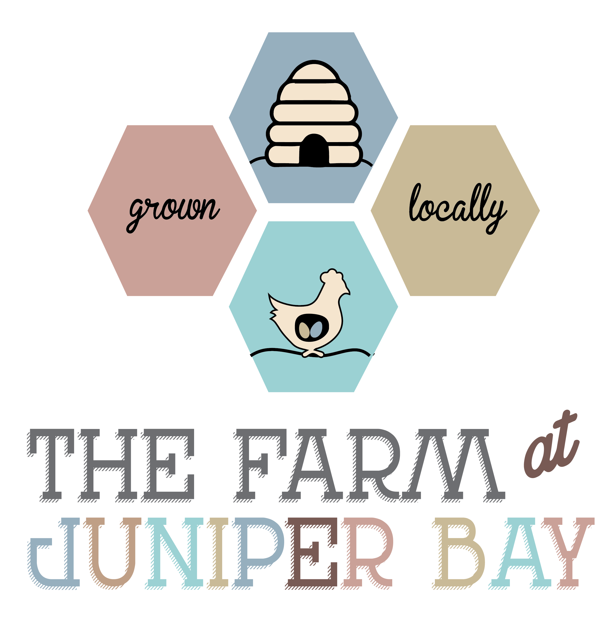 The Farm at Juniper Bay Logo