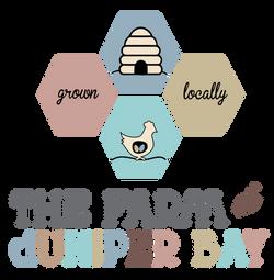 The Farm at Juniper Bay Logo