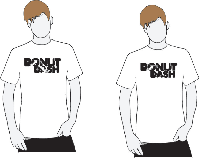 Donut Dash Concepts