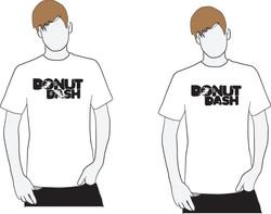 Donut Dash Concepts