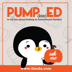 Pump(kin)ed to Host
